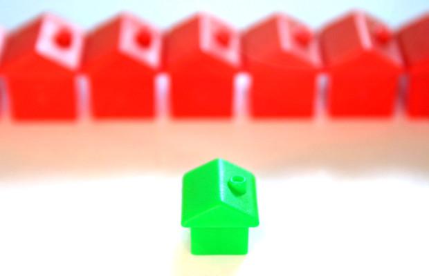 Mutuo ipotecario garanzie